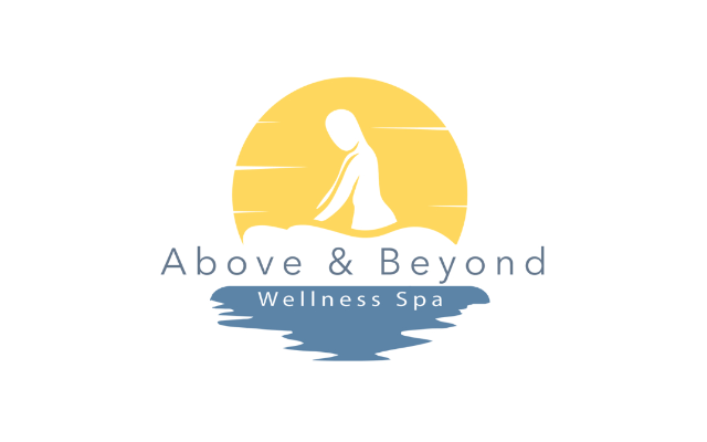 Above & Beyond Wellness Spa Logo