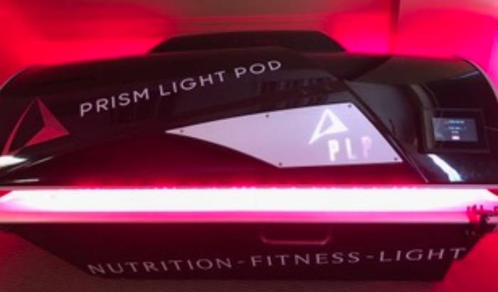Prism Light POD image