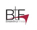 Breakthru Fitness Logo