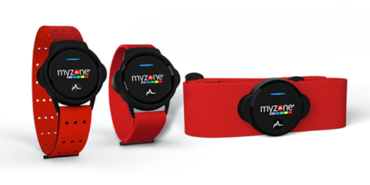 30% OFF MYZONE Heart Monitor offer image