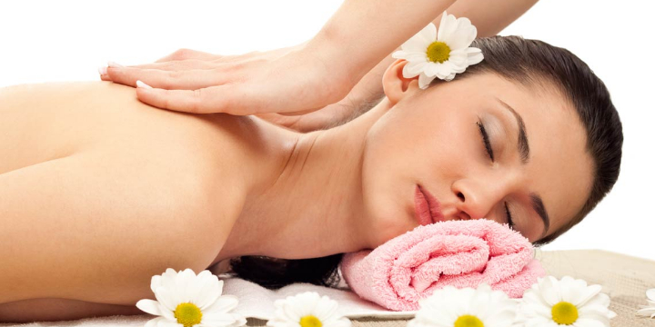 90 minutes Couples Massage ($179) offer image