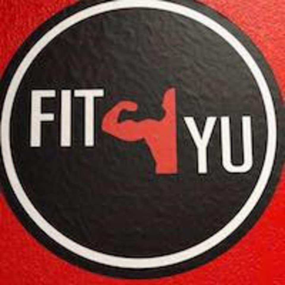 Fit4Yu Logo