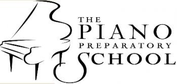 The Piano Preparatory School a Logo
