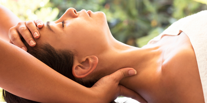 $10 OFF Your First Massage - Partner Offer Image