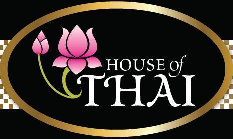 House Of Thai Logo