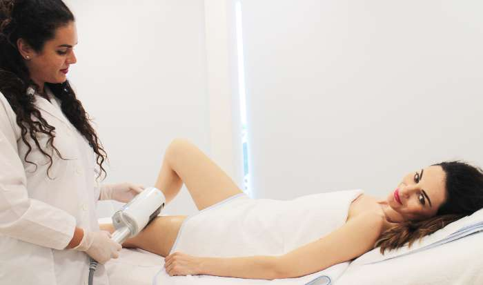 Endosphères Therapy® BODY TREATMENTS: article image