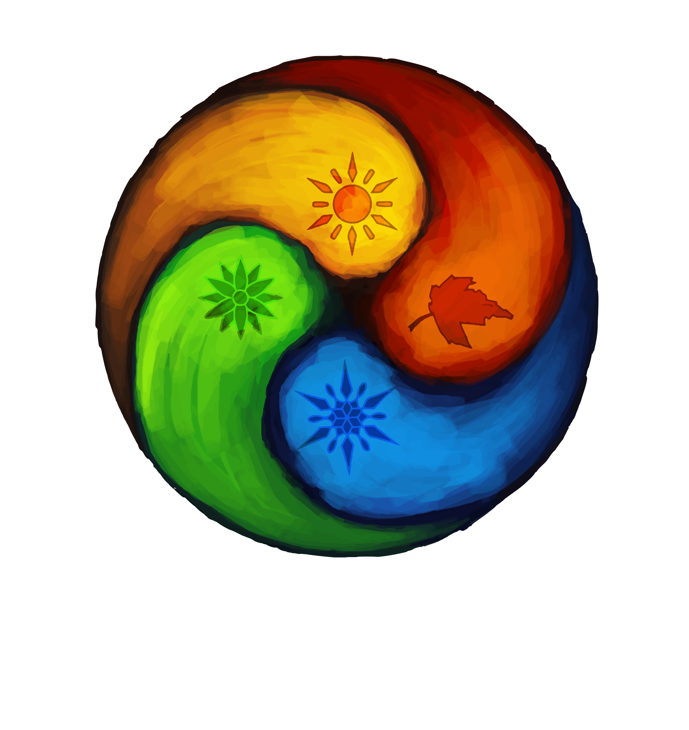 Seasons of Balance Family Acupuncture Logo