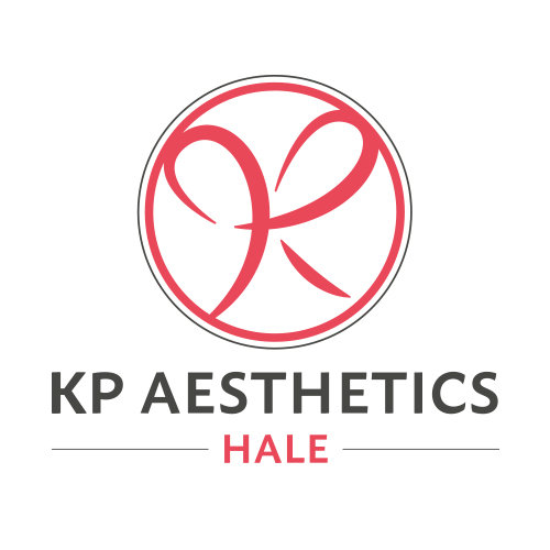 KP Aesthetics Logo