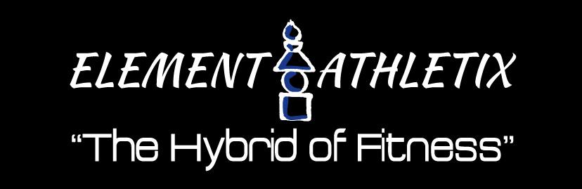 Element Athletix Logo
