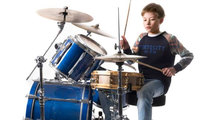 Drum Lessons in Tampa article image