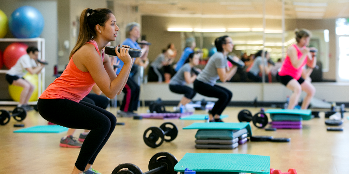 60% off 30 Days Unlimited Fitness Classes - Partner Offer Image