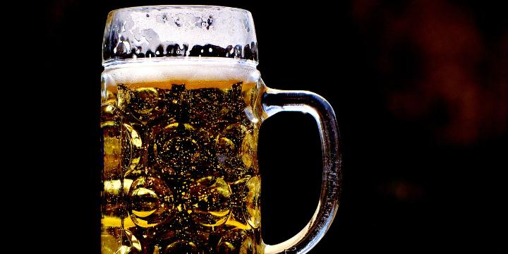 EXCLUSIVE - free BEER! offer image