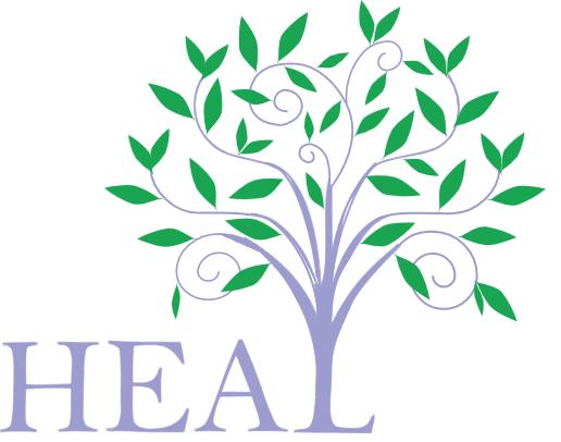 HEAL Wellness Center and Spa Logo