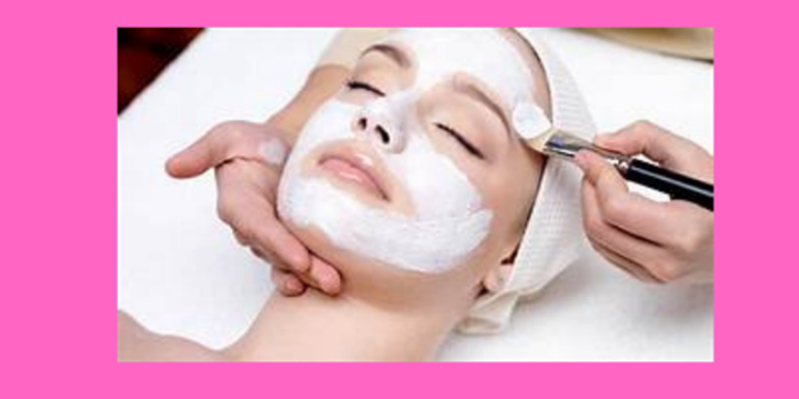 ONLY $35 Facial with package purchase of minimum 8 offer image