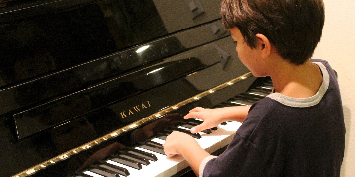 50% OFF your first month of Music Lessons at groove music school - Partner Offer Image
