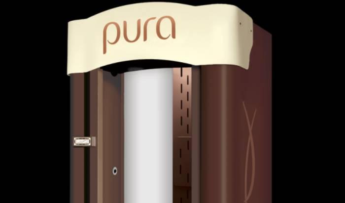 PURA Sunless Spray Tanning