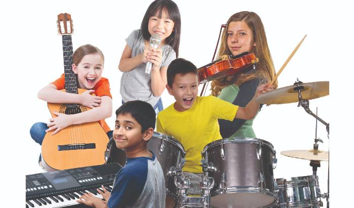 Piano, Guitar, Voice, Drum & String Lessons for All Ages and Levels!
