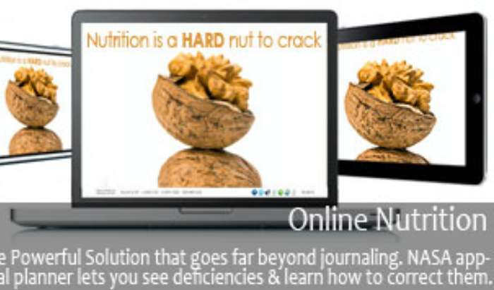 Online Nutrition article image