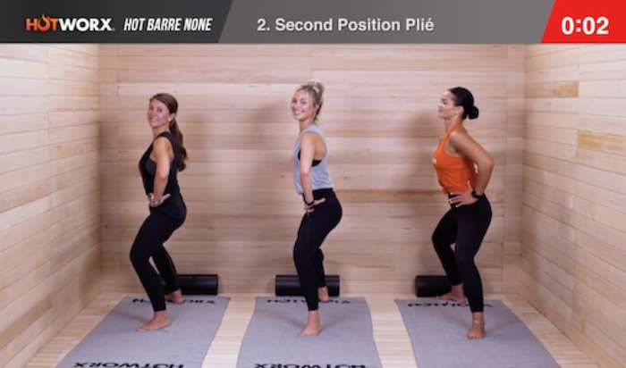 HOT BARRE NONE article image