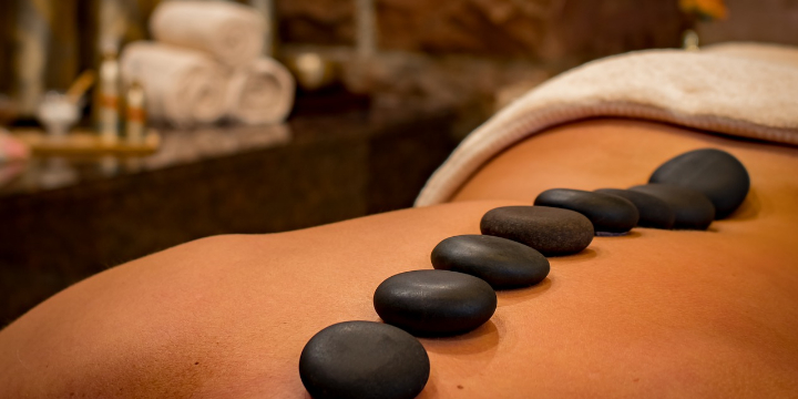 Valentines melt away Special for one - Only $95 for 90-minute Hot Stones Massage! (BUY NOW) - Partner Offer Image