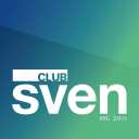 ClubSven Personal Training Logo