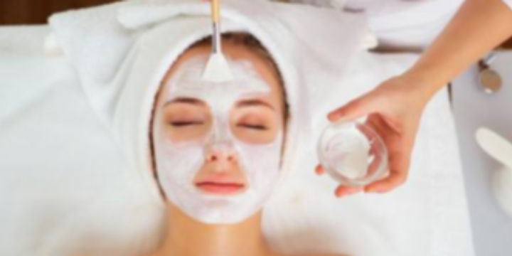 Today Only 50% off Treuvis Custom Facial  - Partner Offer Image