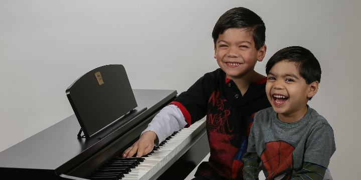 SUMMER SPECIAL! $99 for 1 Month of Music Lessons at Cy-Fair Music and Arts (34% discount) - Partner Offer Image
