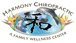 Family Harmony Chiropractic Logo