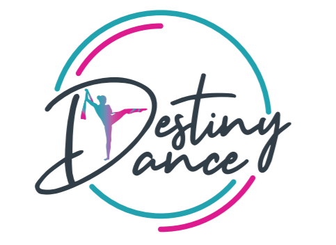 Destiny Dance LLC Logo