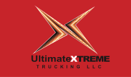 Ultimate Xtreme Trucking LLC Logo