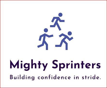 Mighty Sprinters LLC Logo