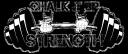 Chalk It Up Strength Logo