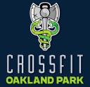 CrossFit Oakland Park Logo