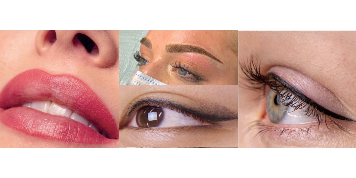 10% off of Permanent Makeup services - Partner Offer Image