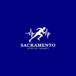 Sacramento stretch therapy Logo