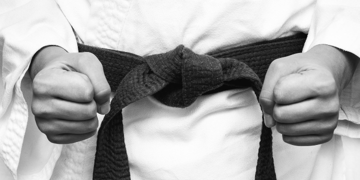 FREE $40 Gift Card Towards Karate Class - Partner Offer Image