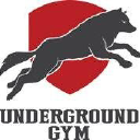 Underground Gym Logo