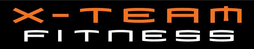 X-Team Fitness Logo