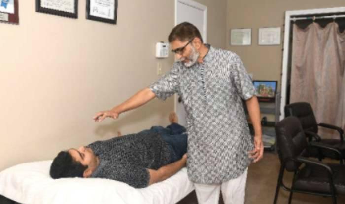 Pranic Healing (30 or 60 minutes) image