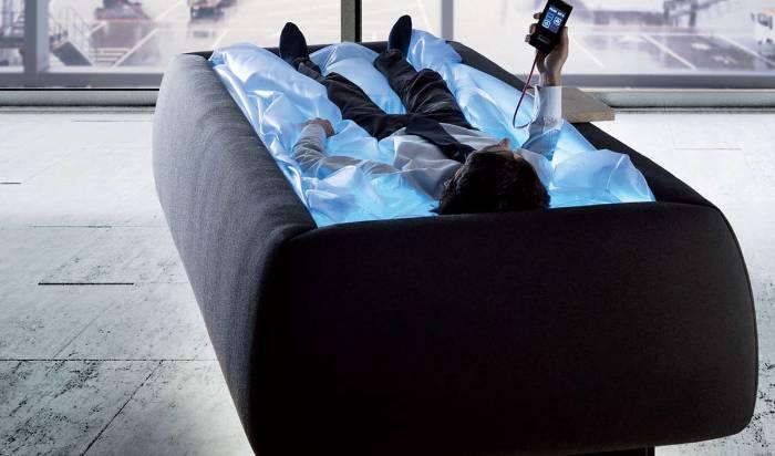 Zerobody Float Therapy image