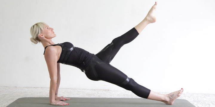 Exclusive: Your First Pilates Session only $40.00. $30.00 Saving!!! - Partner Offer Image