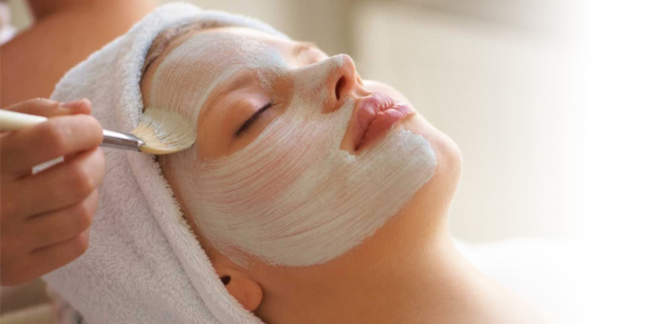FREE European Facial with Any Service! offer image