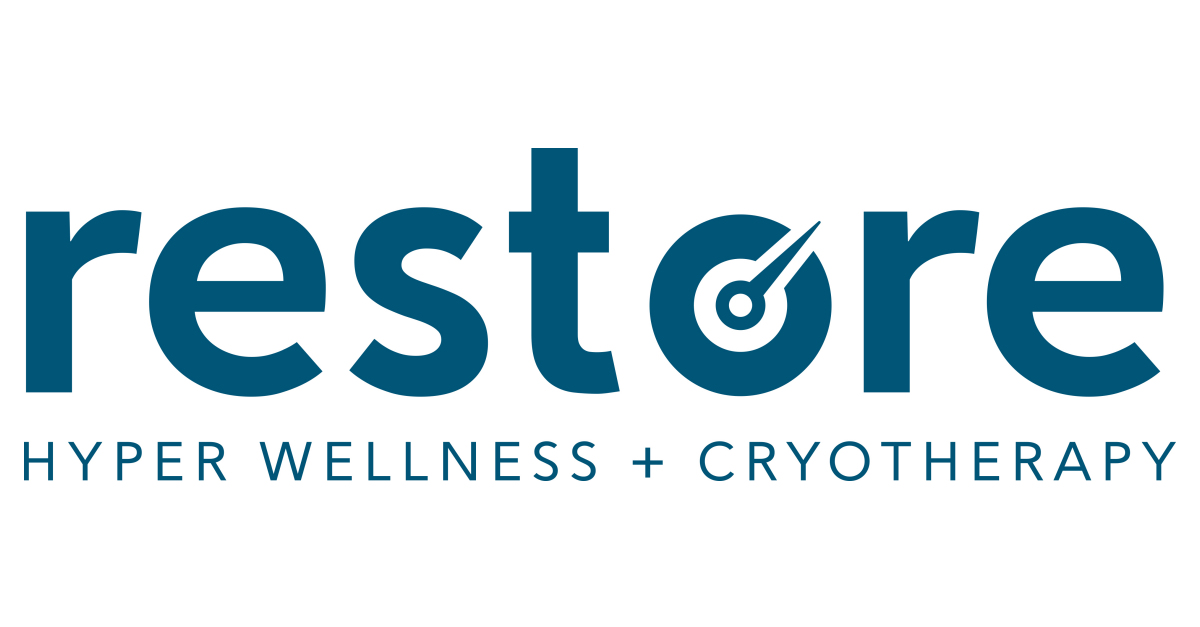 Restore Hyper Wellness + Cryotherapy - Woodbury Mobile Logo
