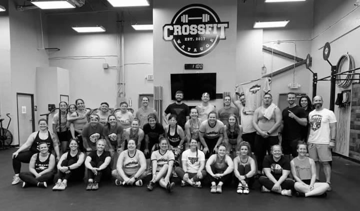 CrossFit Watauga About Us Image