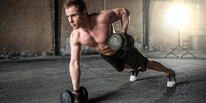FREE Workout - Partner Offer Image