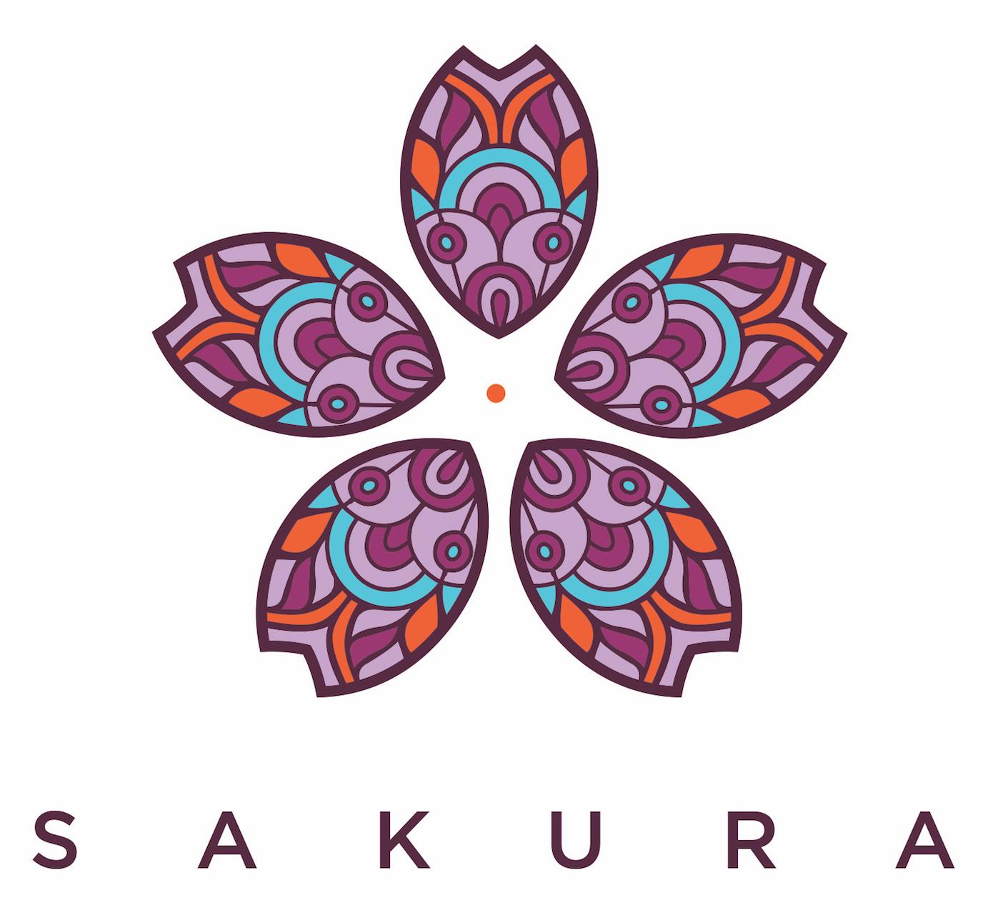 Sakura Arts Collective Logo