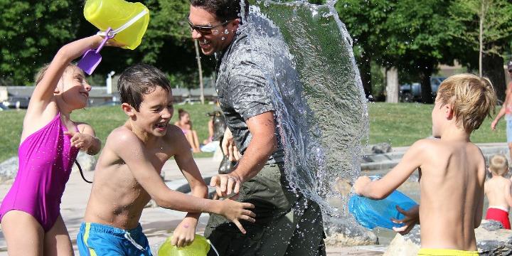 Summer Camp program - Partner Offer Image