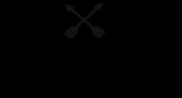 Ohmies Coffee Bar and Yoga Studio Logo