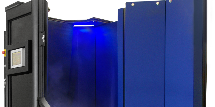2 Cryotherapy sessions for the price of 1 in our NEW location!  (50% discount) offer image