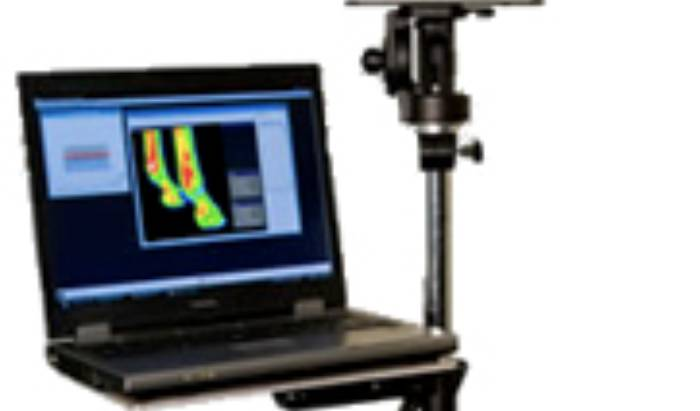 Full Body Thermogram
